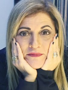 """רונית גולדברג מנכ""""לית מרכז מטרות, ללימודי NLP & COACHING"""